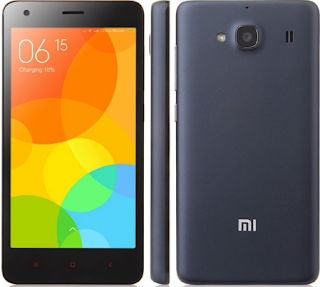 Harga dan Spesifikasi HP Xiaomi Redmi 2 Harga 1 jutaan