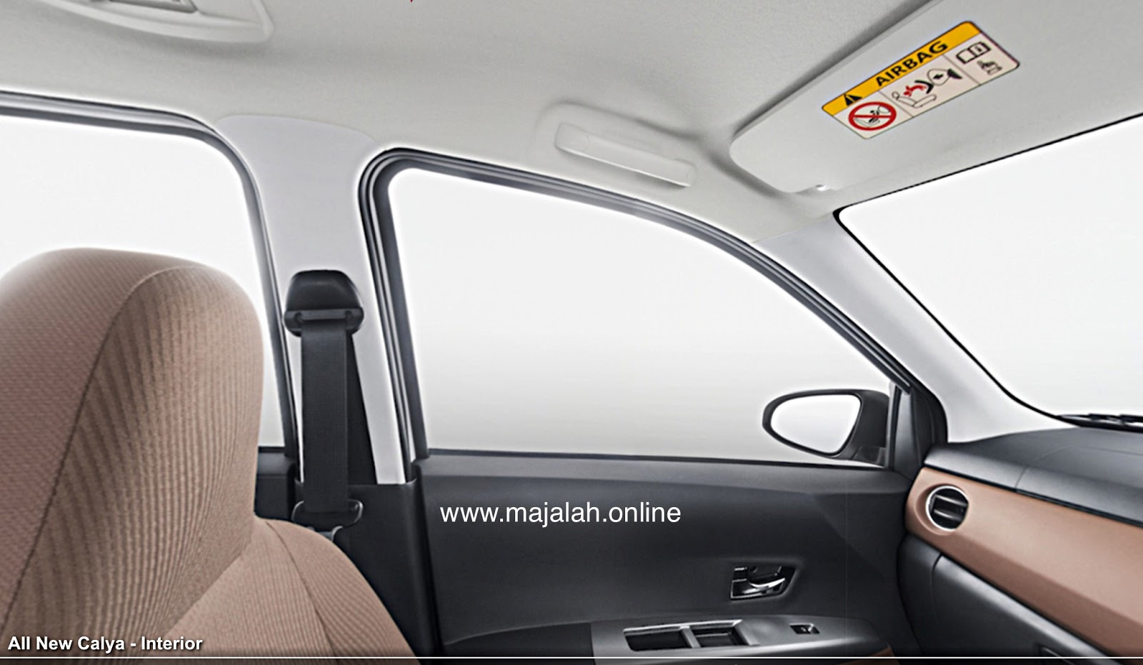 konsumsi bbm all new kijang innova diesel alphard interior mirip adik kakak dengan toyota calya melepas
