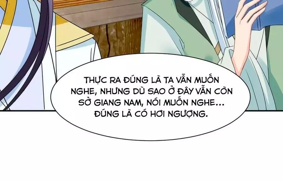 Kiêu Sủng Y Phi Chapter 158 - Trang 26