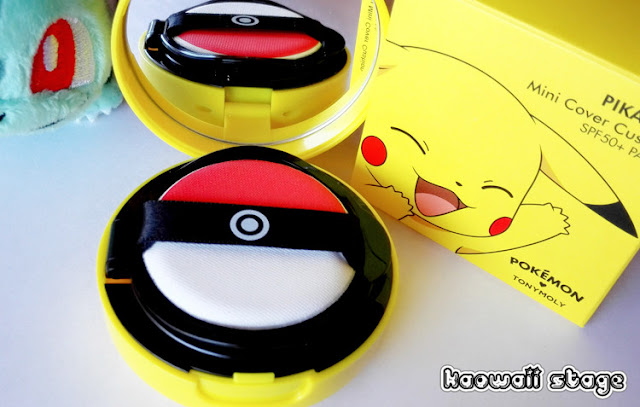 pokemon cushion