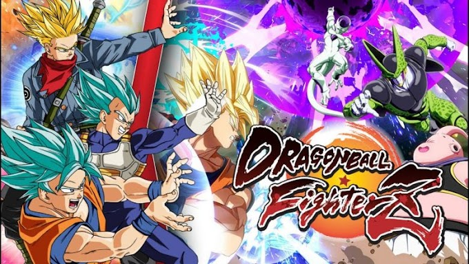 Dragon Ball Fighter Z Mobile APK