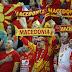 Handball WM: Makedonien unterliegt Norwegen