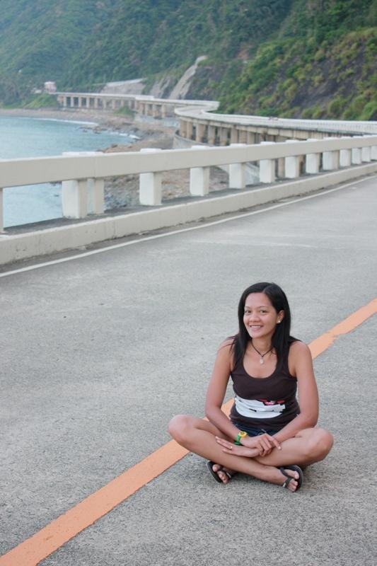 Pusang Maganda Postcards From Ilocos