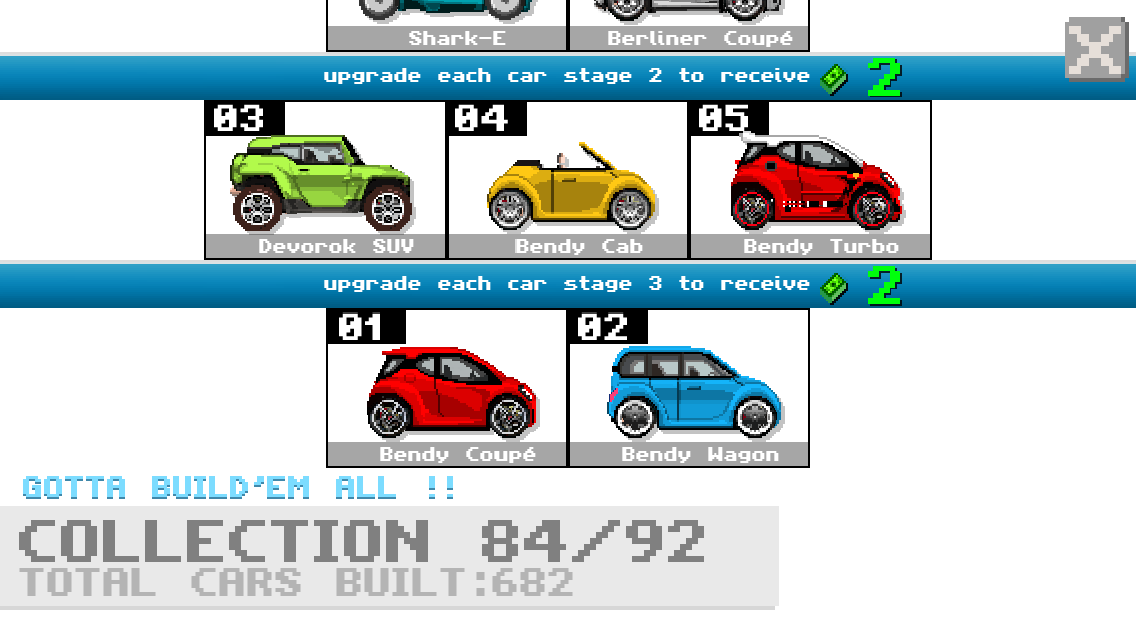 Motor World Car Factory >> Improving Freemium Design Motor World Car Factory