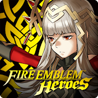 Fire Emblem Heroes v1.3 (Unlimited Mod) Uncloked Cheats Mod Apk Updated 2017