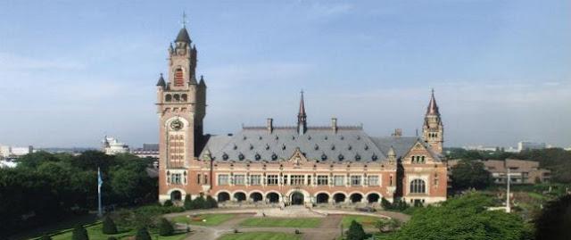 Conferencia de La Haya y Derecho Internacional Privado