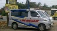 Travel Bambu Apus Ke Pringsewu Lampung