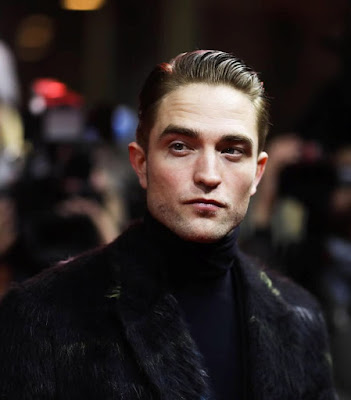 Robert Pattinson ira ser o novo Batman