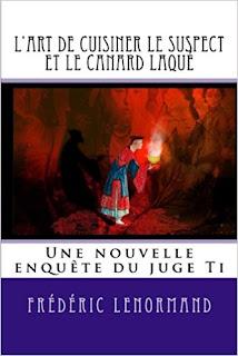L'Art De Cuisiner Le Suspect Et Le Canard Laqué de Lenormand PDF