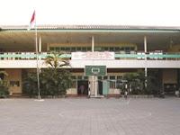 PENDAFTARAN MAHASISWA BARU (STIE TAMAN SISWA) 2021-2022