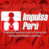 Logo Programa Nacional para la Promoción de Oportunidades Laborales