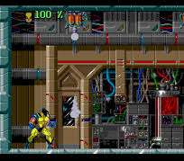 Wolverine - Adamantium Rage (USA) en INGLES  descarga directa