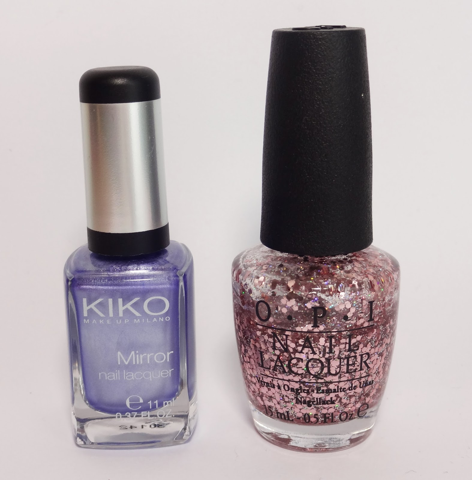 Pretty Clover Beautyblog Nagellack