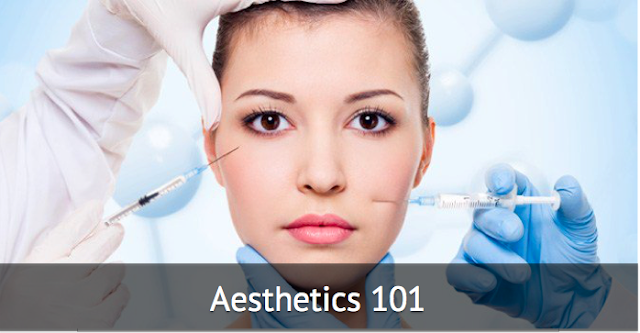 aesthetic medicine course
