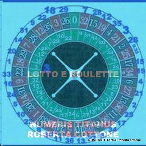 Astro Roulette