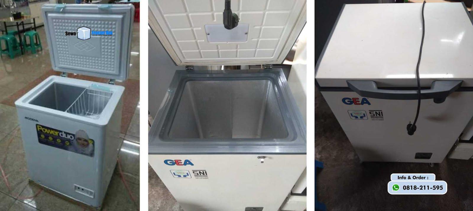 sewa freezer box 100 liter - sewafreezerbox.com