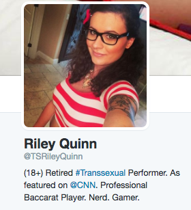 Riley Quinn CNN