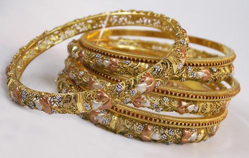 Ladest Bridal Bangles Designs Bridal Wears
