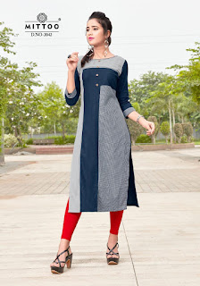 Mittoo Priyal vol 6 Cotton kurtis cotton summer collection 2019 Facebook, twiiter, instagram