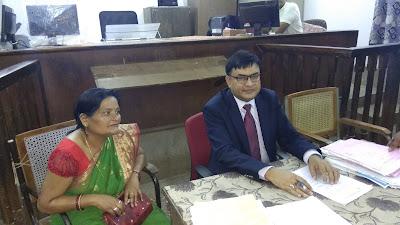 National Lok Aadalat Madhya Pradesh Jabalpur