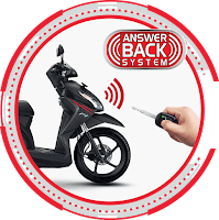 Answer Back System Vario 110 ESP CBS ISS Advance 2018 Anisa Naga Mas Motor Klaten Dealer Asli Resmi Astra Honda Motor Klaten Boyolali Solo Jogja Wonogiri Sragen Karanganyar Magelang Jawa Tengah.