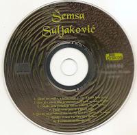 Semsa Suljakovic -Diskografija 1999%2BCD