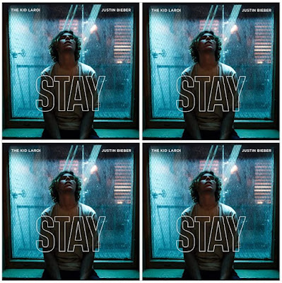 The Kid Laroi's Song: STAY (Featuring Justin Bieber) Single Track - Chorus: I do the same thing I told you that I never would.. Streaming - MP3 Download