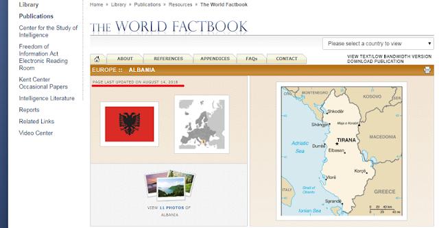 CIA: Χώρα παραγωγής χασίς η Αλβανία και κόμβος διακίνησης