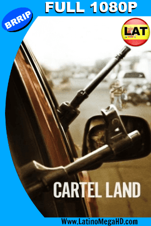 Cartel Land: Tierra de cárteles (2015) Latino HD 1080P ()
