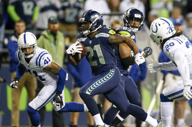 Colts squander halftime lead