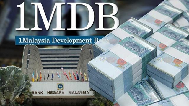 1MDB: Siapa 'Malaysian Official 1' Dalam Saman Jabatan Kehakiman AS?