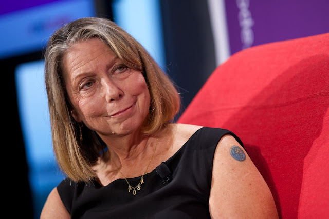 Jill Abramson Bio, Net Worth, Book and News