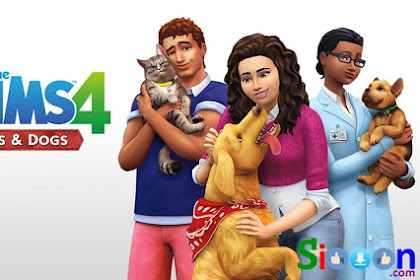 How to Download and Play Game The Sims 4 Cats and Dogs on Computer PC Laptop