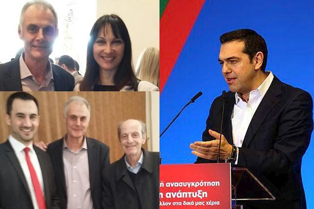 Γιάννης Γκιόλας: Εξαγγελίες Τσίπρα για την Αργολίδα (βίντεο)