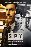 The Spy Season 1 Dual Audio [Hindi-DD5.1] 720p HDRip ESubs Download