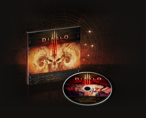 Diablo III : Collector's Edition / Pre Order Now !!: Diablo III Collector's Edition