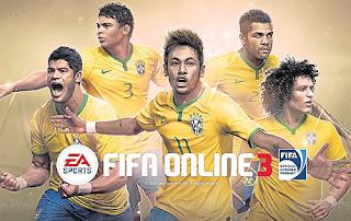 Tempat Main FIFA online 3 di Poncowarno kec.kalirejo Lamteng