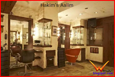 Top 10 hair salons in mumbai india learn online money for Aalim hakim salon
