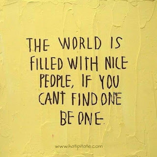 PEACEMAKER - Jadilah salah satu dari Orang Baik