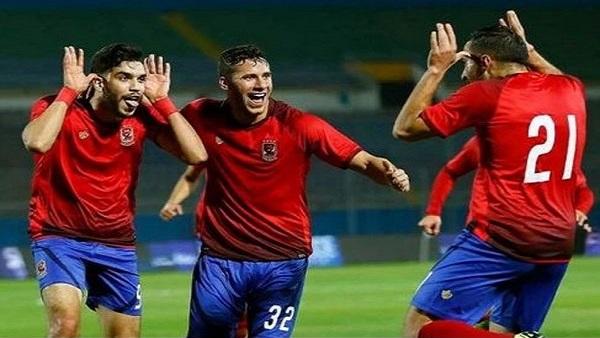 تشكيل الأهلي أمام الإسماعيلي في مباراة اليوم بالدوري المصري 2019