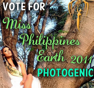 Miss Philippines Earth 2011: Allies, Amazons of the Forests
