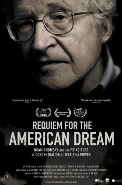 Requiem for the American Dream 2016 full movie