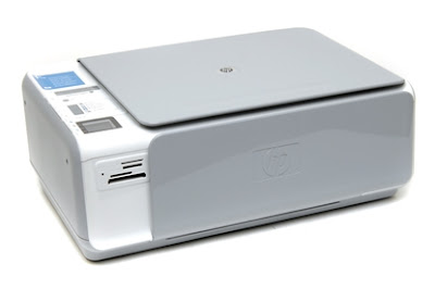 HP Photosmart C4283 Driver Download