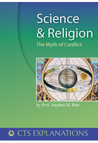 the conflict of science and religion And science is the continuation of a struggle that com- menced when  as the  result of this conflict, the doctrine of the unity of god was estab- lished in the.