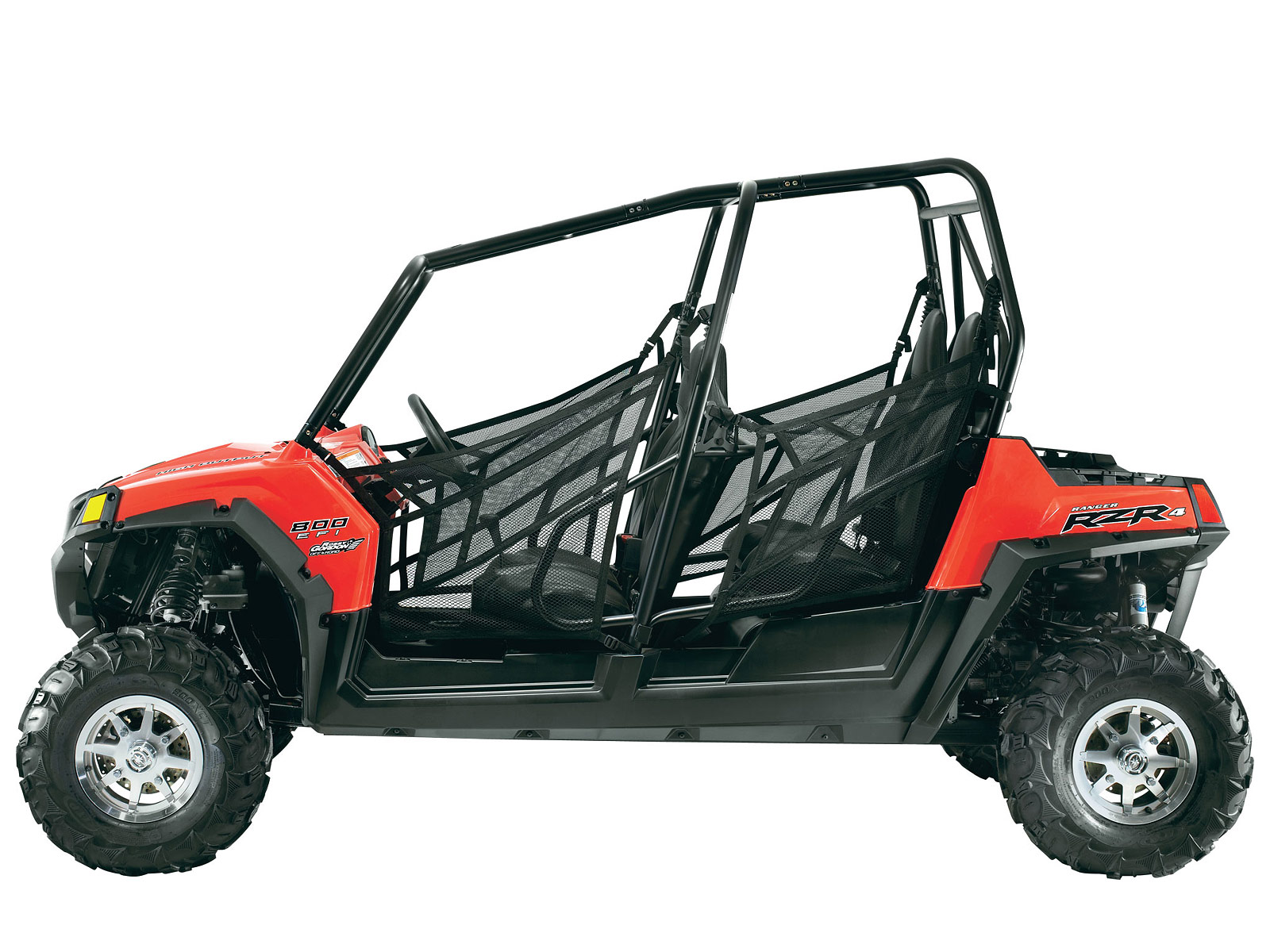 2012 ranger rzr 4 800 robby gordon edition atv pictures. Black Bedroom Furniture Sets. Home Design Ideas