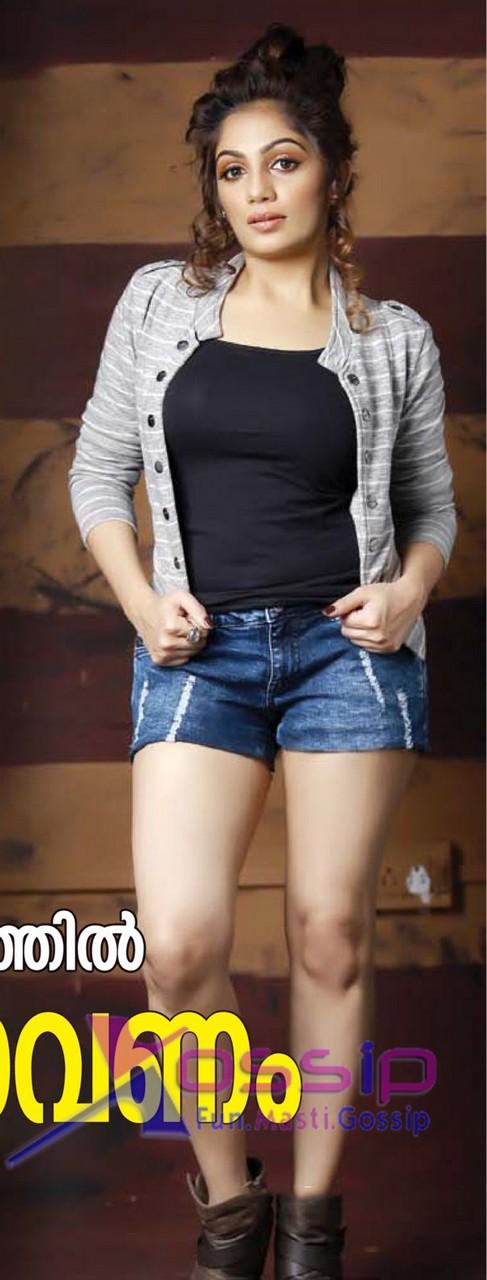 Arya Rohit (Actress) – Wiki, Biography, Age, DOB, Family ...