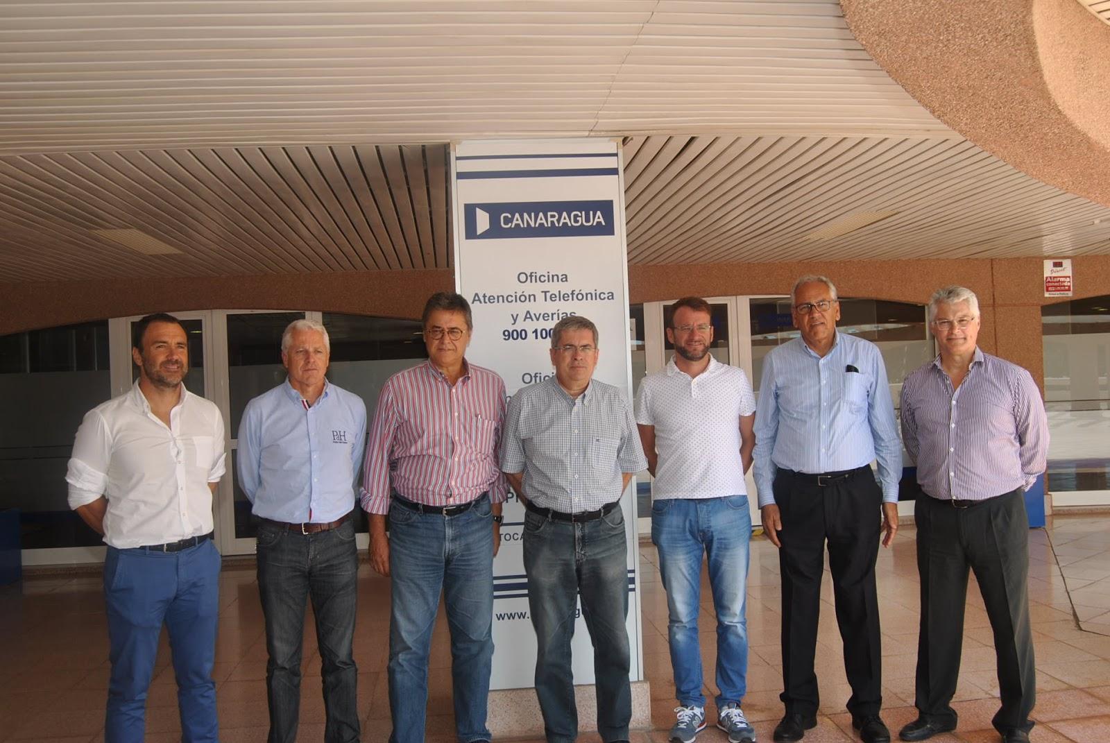 REGIÓN CANARIAS, Periódico digital de Canarias: Marco Aurelio Pérez ...