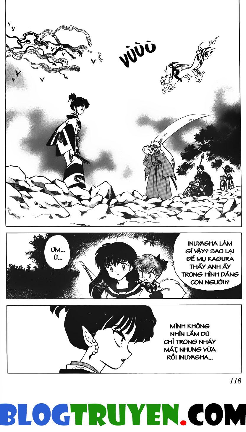 Inuyasha vol 21.7 trang 3
