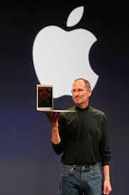 Featured in the article 50 Inspirational Steve Jobs Quotes and One More Thing!