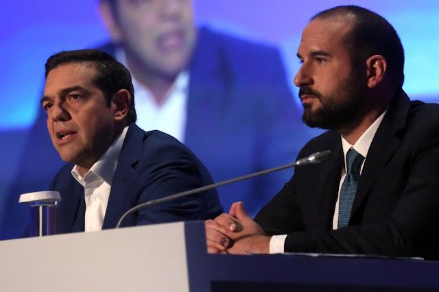 Ο δρόμος του Τσίπρα προς τις εκλογές